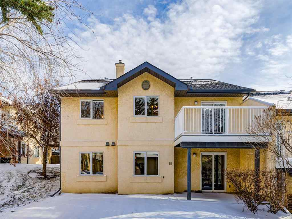 MLS® #A1048156 - 19 Edenwold Green NW in Edgemont Calgary, Residential Open Houses