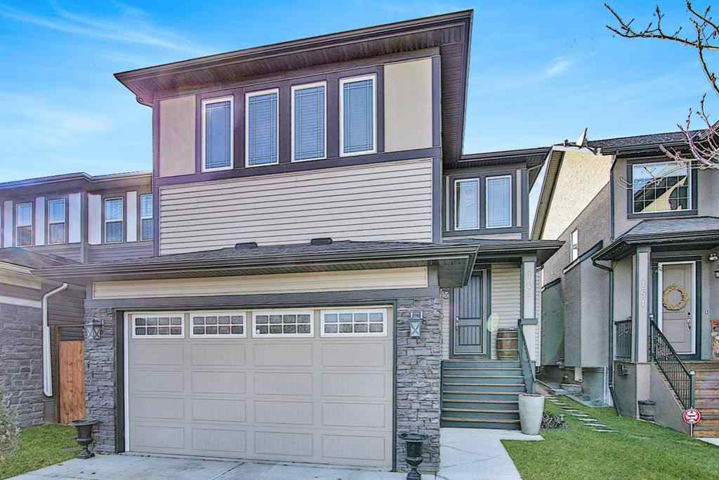 MLS® # A1048176 - 147 Bayview Street SW in Bayview Airdrie, Residential Open Houses