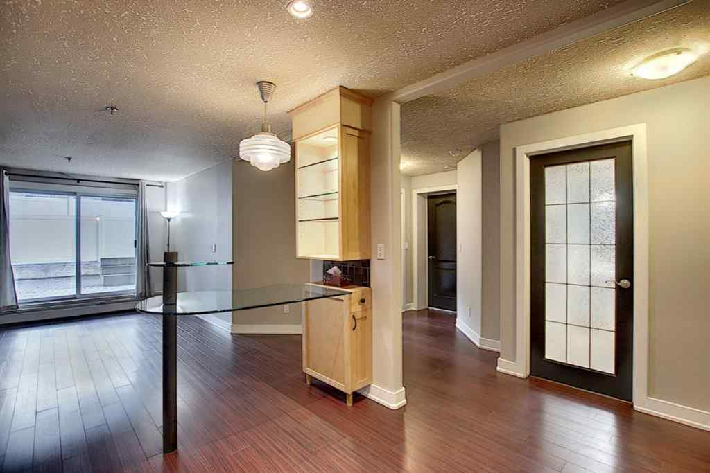 MLS® # A1048201 - Unit #106 717 4A Street NE in Renfrew Calgary, Residential Open Houses