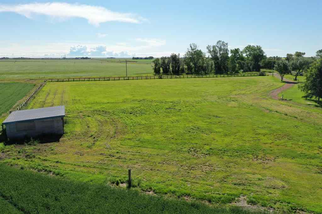 MLS® #A1048248 -  Range Rd 195   in NONE Rural Lethbridge County, Land Open Houses