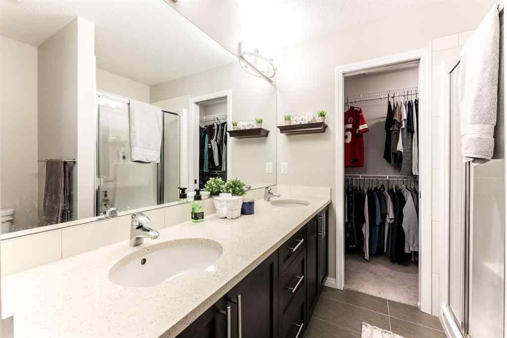 MLS® # A1048279 - Unit #605 280 Williamstown Close NW in Williamstown Airdrie, Residential Open Houses