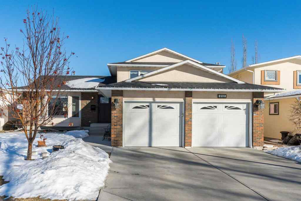 MLS® # A1048286 - 212 Silver Springs Green NW in Silver Springs Calgary, Residential Open Houses
