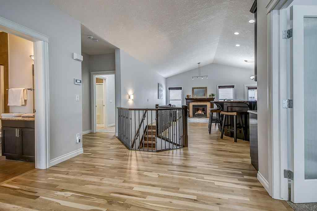 MLS® #A1048432 - 953 Channelside Road SW in Canals Airdrie, Residential Open Houses