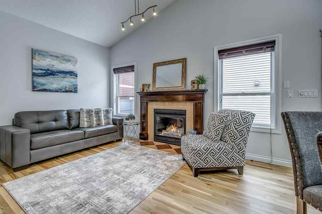 MLS® # A1048432 - 953 Channelside Road SW in Canals Airdrie, Residential Open Houses