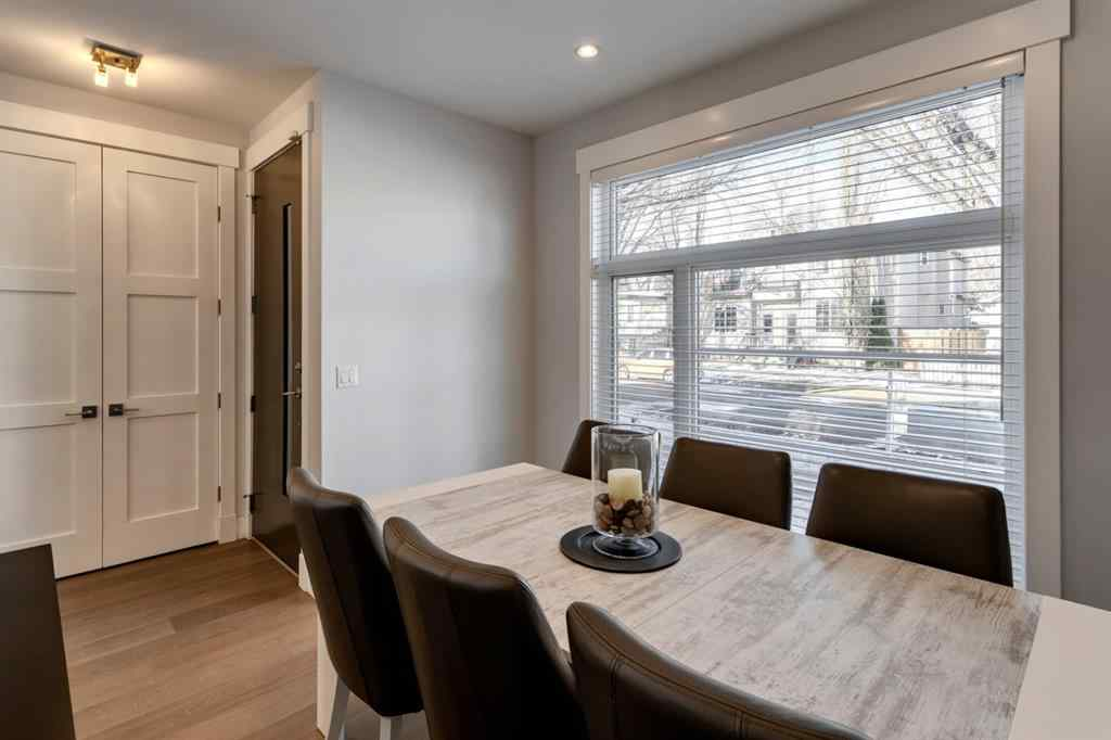 MLS® #A1048435 - 503 19 Avenue NW in Mount Pleasant Calgary, Residential Open Houses