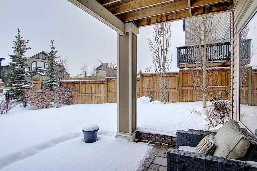 MLS® # A1048464 - 308 Kingston Way SE in Kings Heights Airdrie, Residential Open Houses