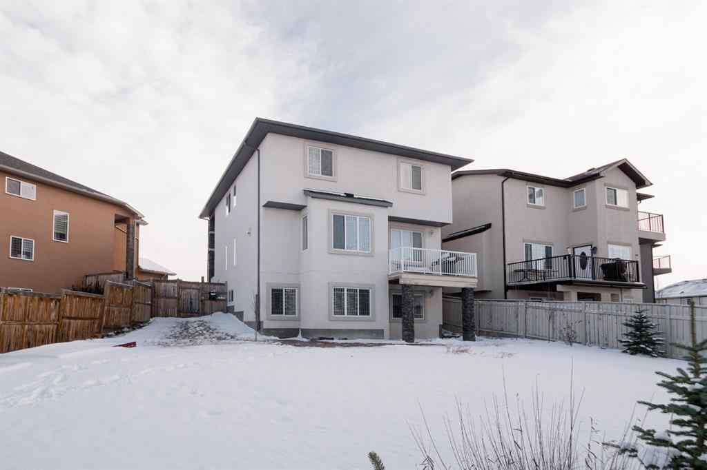 MLS® #A1048503 - 21 Canals Cove SW in Canals Airdrie, Residential Open Houses