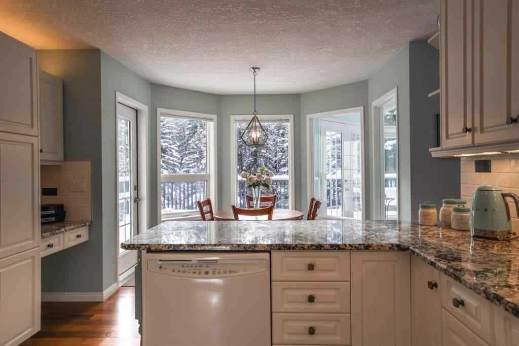 MLS® # A1048511 - 231028 Forestry Way  in West Bragg Creek Bragg Creek, Residential Open Houses