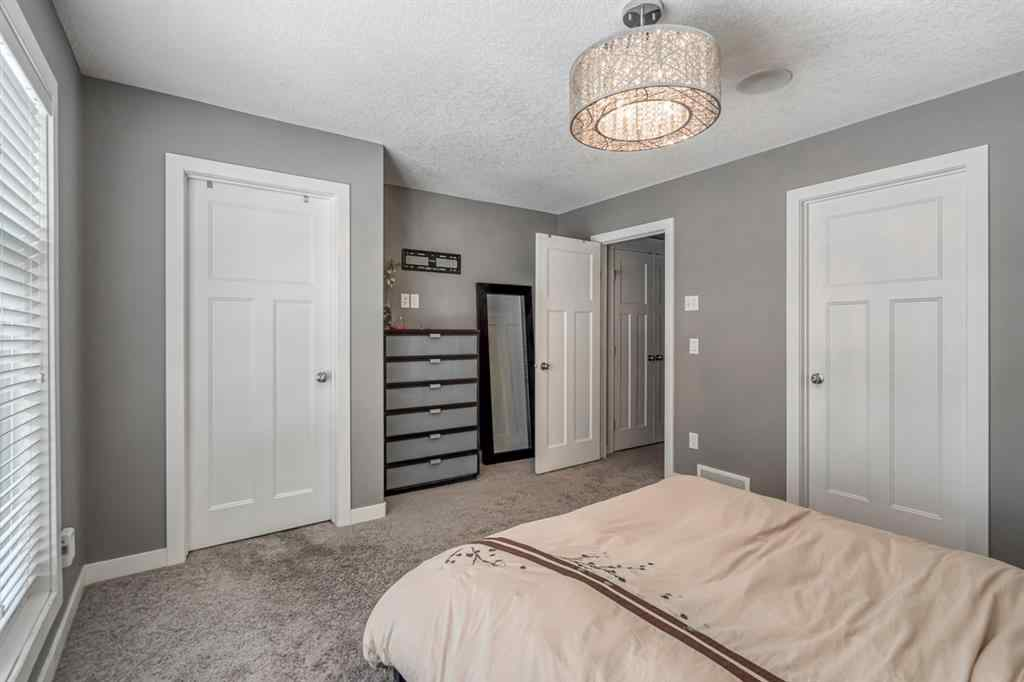 MLS® # A1048590 - Unit #1 2432 24A Street SW in Richmond Calgary, Residential Open Houses