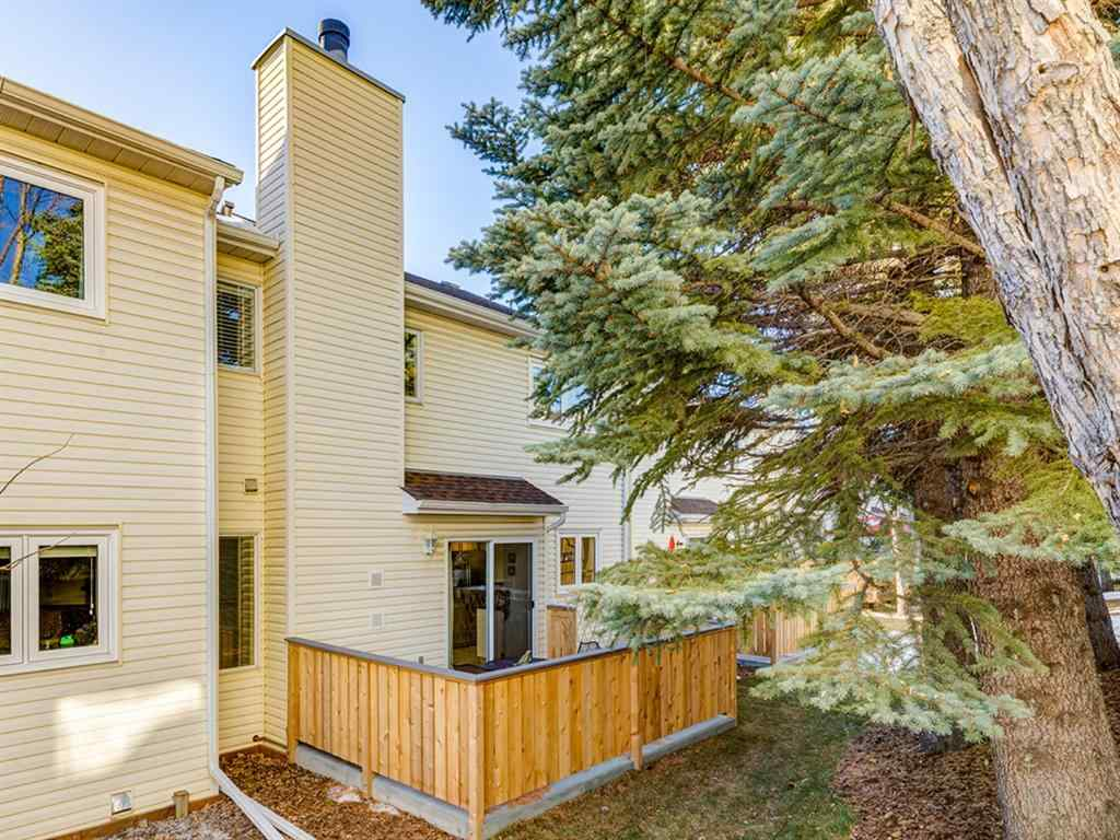 MLS® # A1048595 - 112 Edgedale Gardens NW in Edgemont Calgary, Residential Open Houses