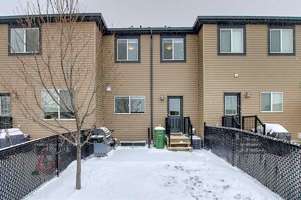 MLS® # A1048630 - 634 Hillcrest Road SW in Hillcrest Airdrie, Residential Open Houses
