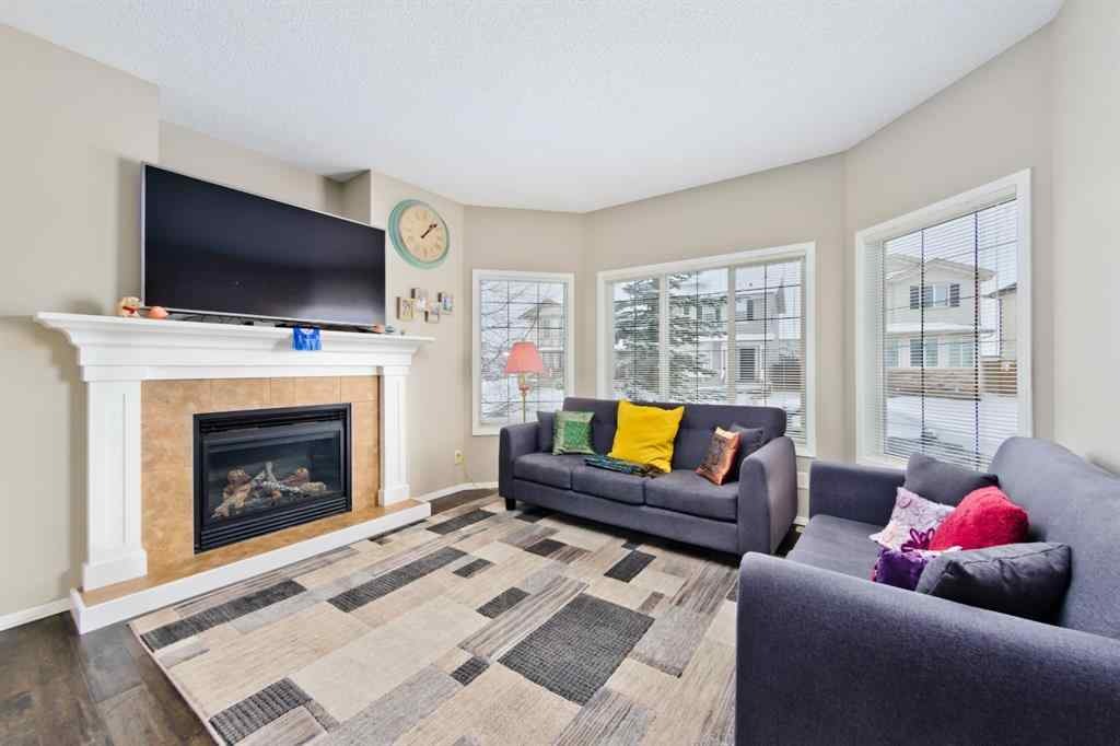 MLS® #A1048659 - 433 Luxstone Place SW in Luxstone Airdrie, Residential Open Houses