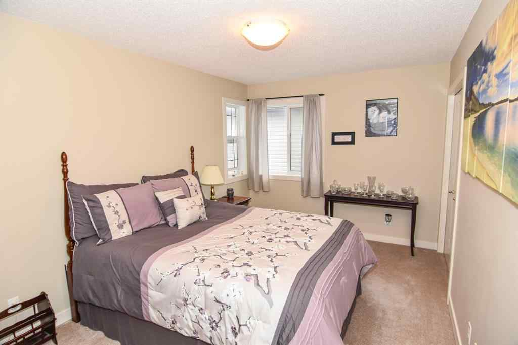 MLS® #A1048711 - 117 Prairie Springs Crescent SW in Prairie Springs Airdrie, Residential Open Houses
