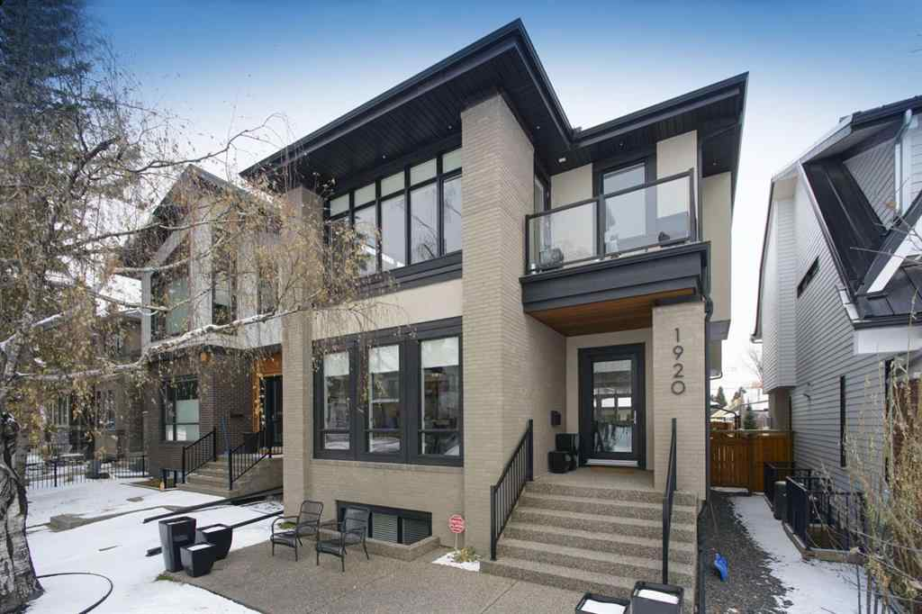 MLS® #A1048753 - 1920 46 Avenue SW in Altadore Calgary, Residential Open Houses
