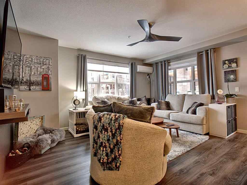 MLS® # A1048763 - Unit #2103 10 Market Boulevard SE in Kings Heights Airdrie, Residential Open Houses