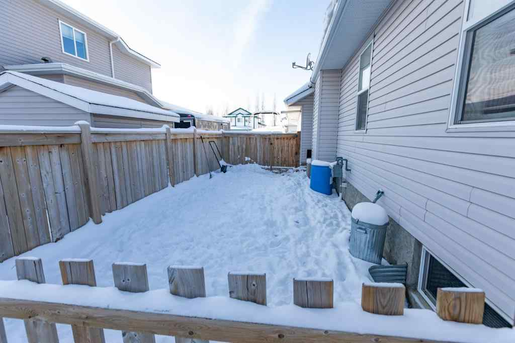 MLS® # A1048808 - 3305  64  Street  in Century Meadows Camrose, Residential Open Houses