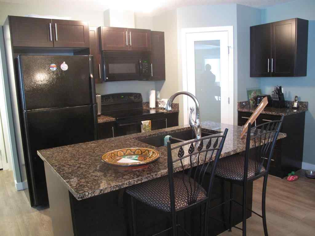 MLS® # A1048937 - Unit #6101 2781 Chinook Winds Drive SW in Prairie Springs Airdrie, Residential Open Houses