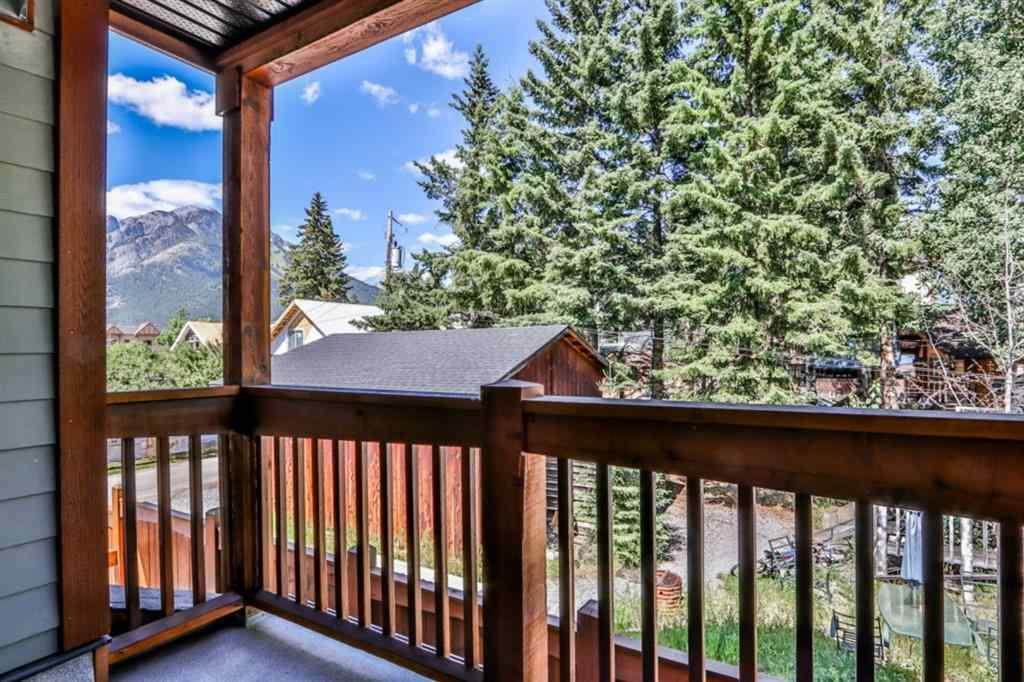 MLS® #A1049075 - Unit #204 201 Muskrat Street  in NONE Banff, Residential Open Houses