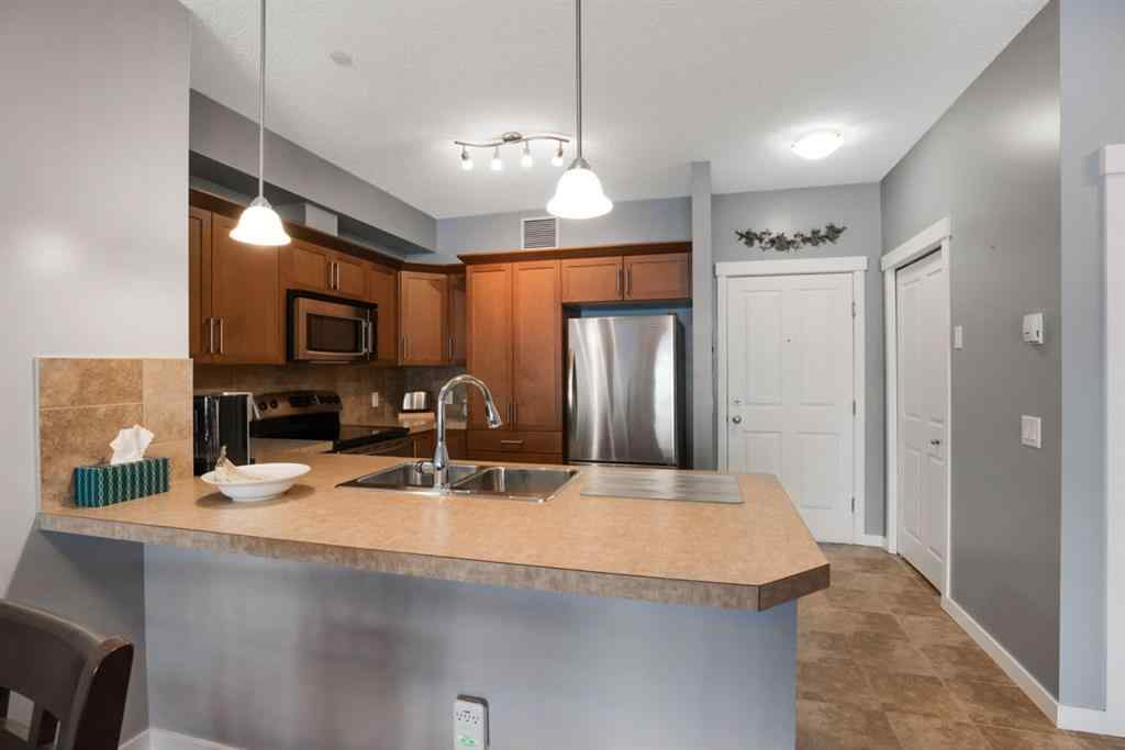 MLS® #A1049132 - Unit #3108 4 Kingsland Close SE in Kings Heights Airdrie, Residential Open Houses