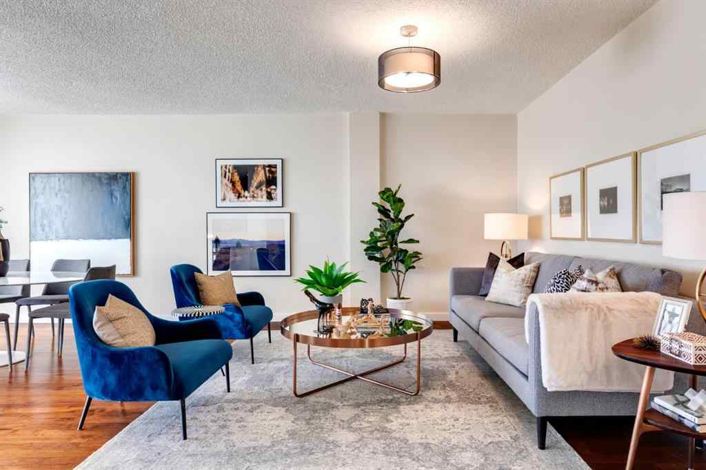 MLS® #A1049249 - Unit #709 3339 Rideau Place SW in Rideau Park Calgary, Residential Open Houses