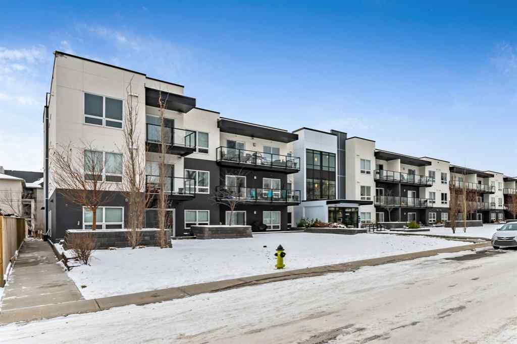 MLS® #A1049262 - Unit #219 15233 1 Street SE in Midnapore Calgary, Residential Open Houses