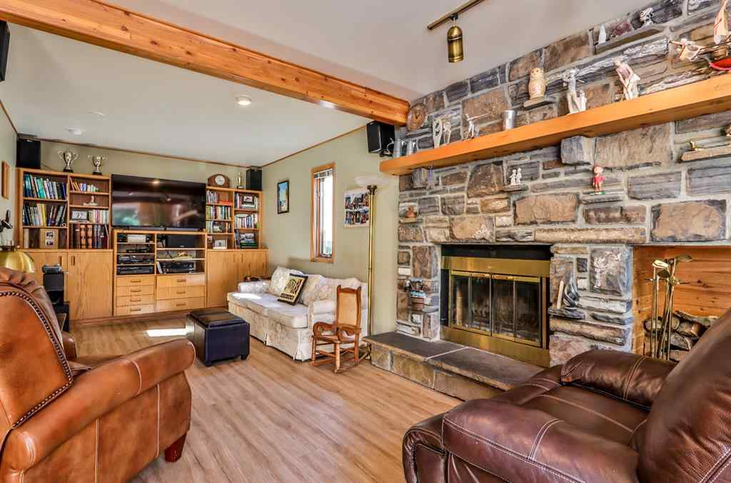 MLS® # A1049385 - 845 14th Street  in Lions Park Canmore, Residential Open Houses