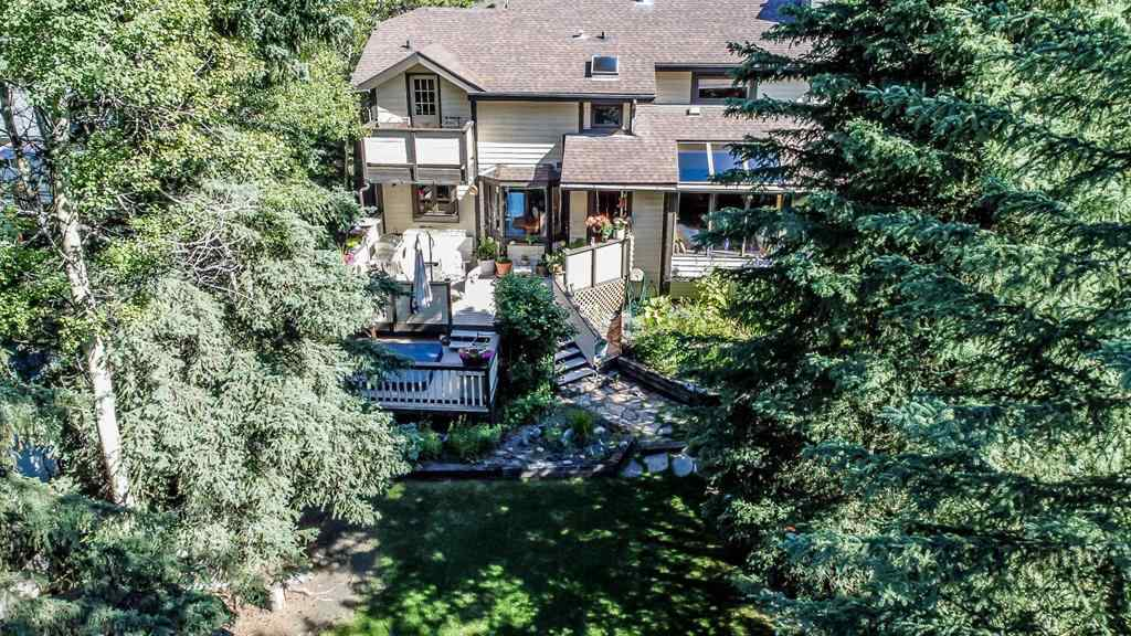 MLS® #A1049385 - 845 14th Street  in Lions Park Canmore, Residential Open Houses