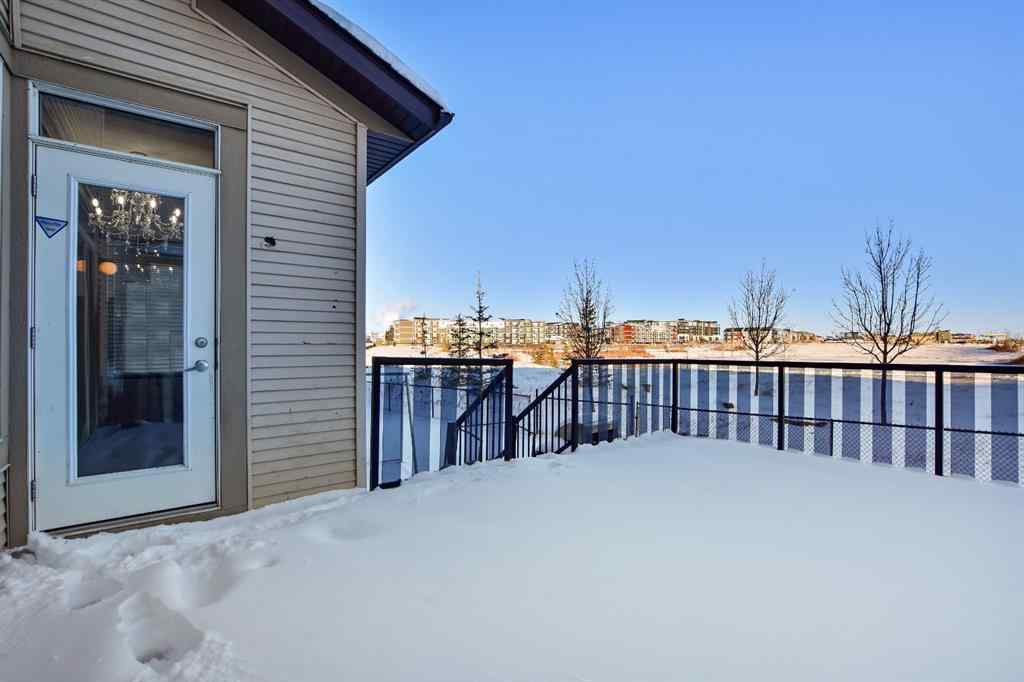 MLS® # A1049417 - 152 Skyview Shores Manor NE in Skyview Ranch Calgary, Residential Open Houses