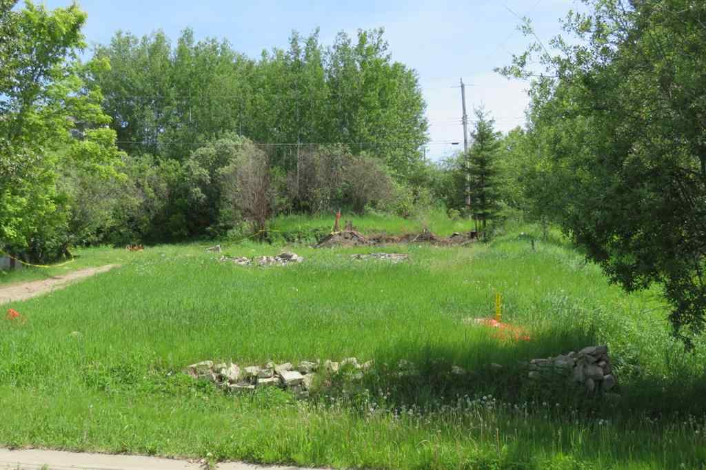 MLS® #A1049487 - 4902 45 Street  in Athabasca Town Athabasca, Land Open Houses