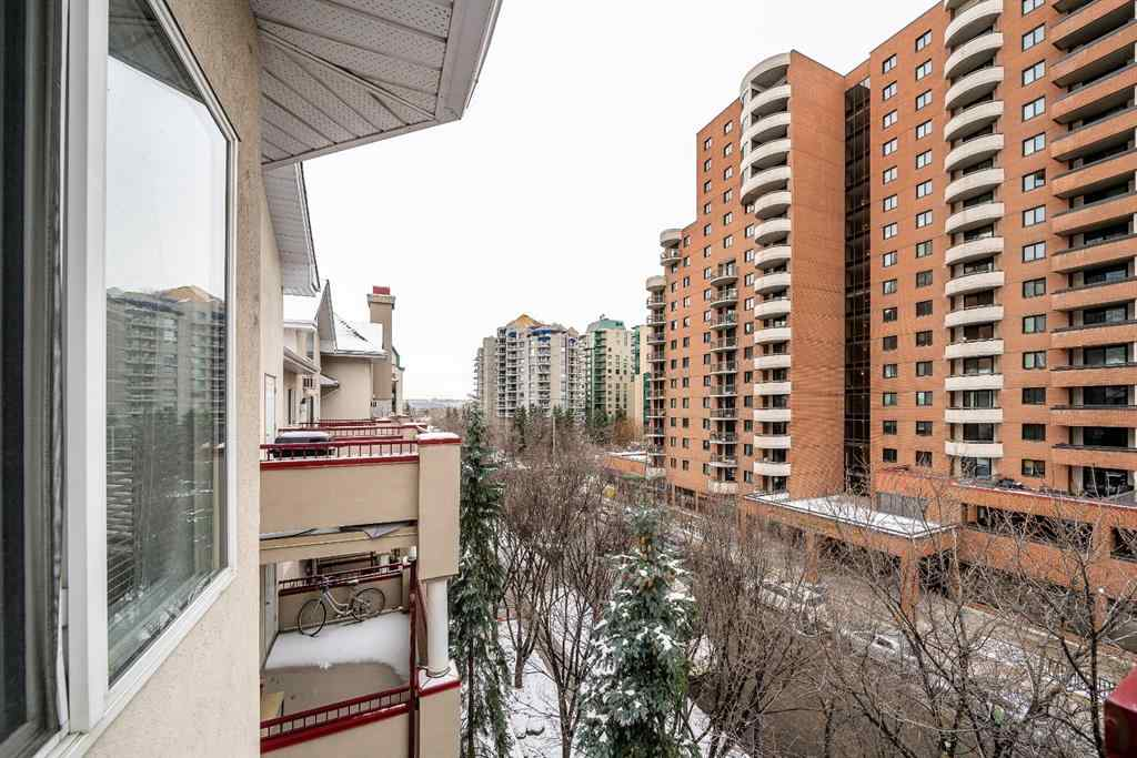 MLS® # A1049523 - Unit #510 777 3 Avenue SW in Eau Claire Calgary, Residential Open Houses