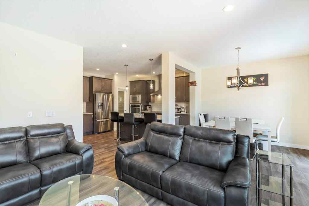 MLS® # A1049579 - 95 BAYVIEW Circle SW in Bayview Airdrie, Residential Open Houses