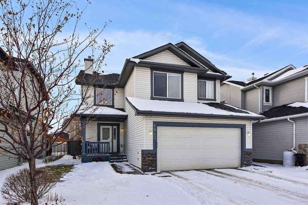 MLS® # A1049643 - 1943 Woodside Boulevard NW in Woodside Airdrie, Residential Open Houses