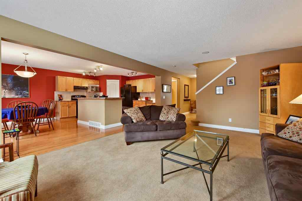 MLS® #A1049643 - 1943 Woodside Boulevard NW in Woodside Airdrie, Residential Open Houses