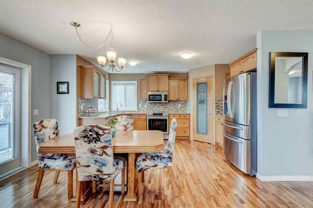 MLS® # A1049675 - 282 Canals Circle SW in Canals Airdrie, Residential Open Houses
