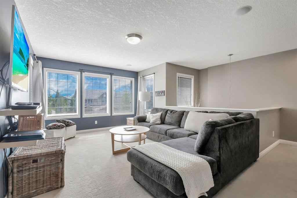 MLS® # A1049747 - 216 Royal Oak Heights NW in Royal Oak Calgary, Residential Open Houses