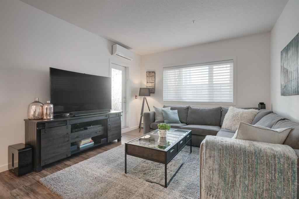 MLS® # A1049751 - Unit #105 120 18 Avenue SW in Mission Calgary, Residential Open Houses