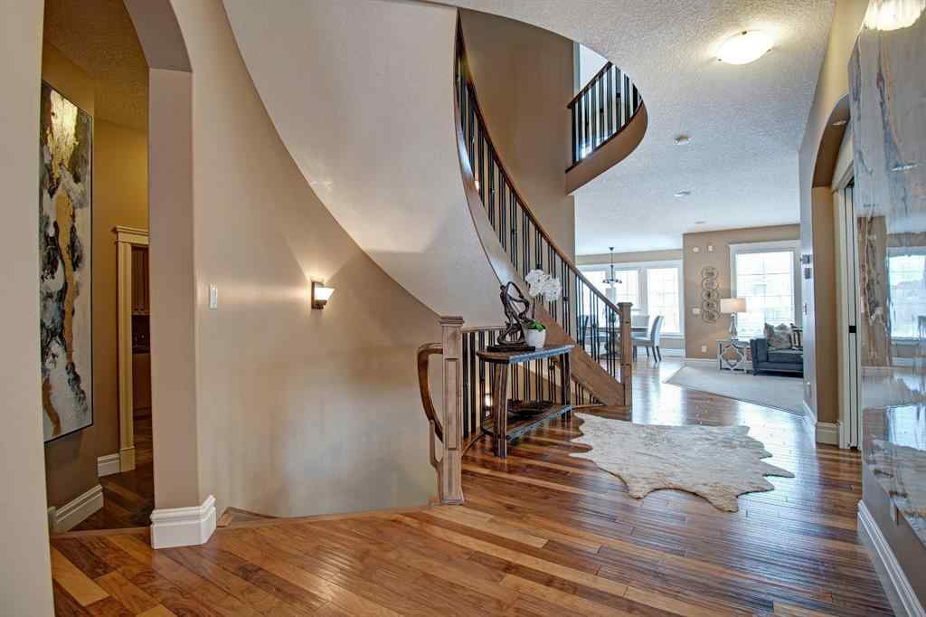 MLS® # A1049754 - 151 Coopers Hill SW in Coopers Crossing Airdrie, Residential Open Houses