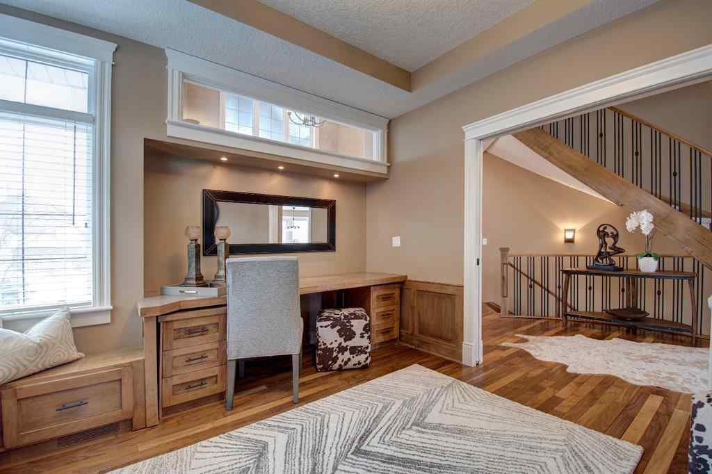 MLS® #A1049754 - 151 Coopers Hill SW in Coopers Crossing Airdrie, Residential Open Houses