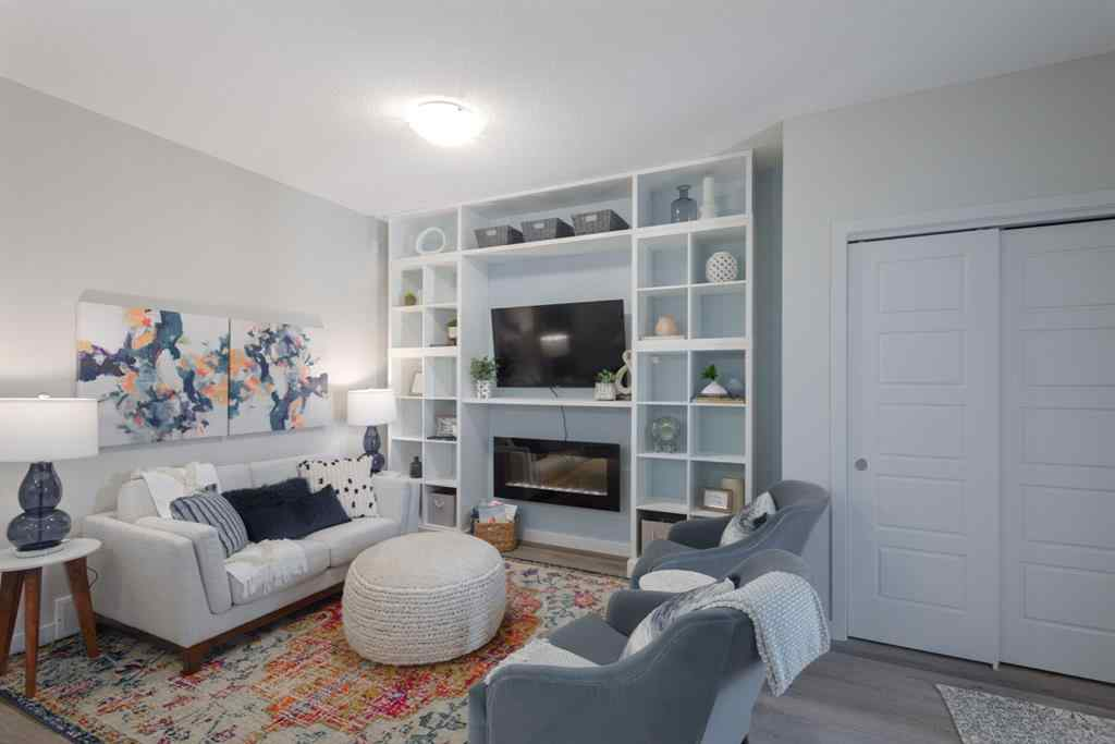 MLS® #A1049860 - Unit #522 32 Red Embers Parade NE in Redstone Calgary, Residential Open Houses