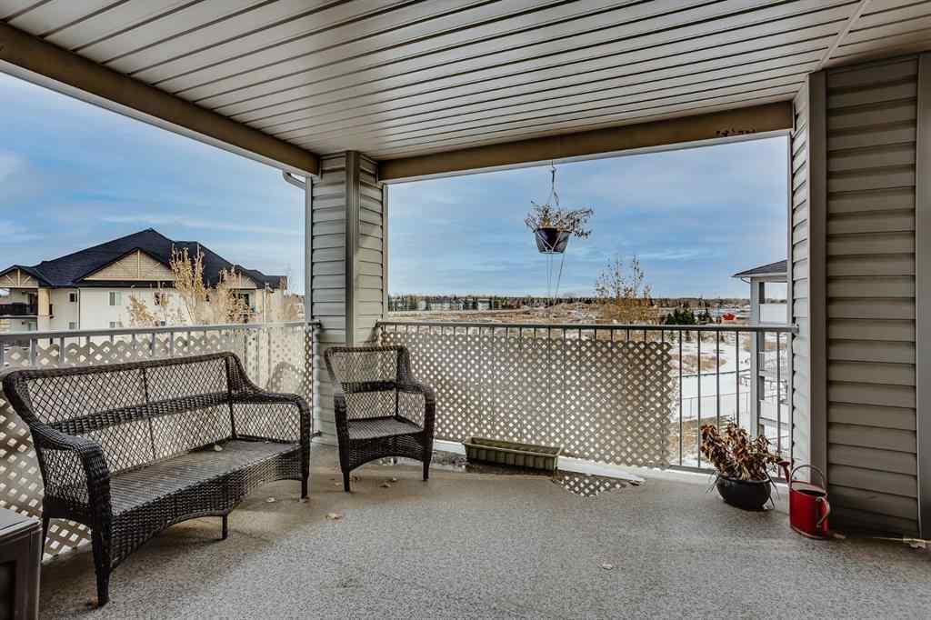 MLS® #A1049866 - Unit #4415 604 8 Street SW in Downtown Airdrie, Residential Open Houses