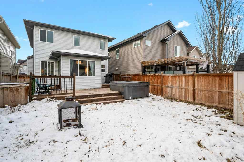 MLS® #A1049885 - 74 Hillcrest Street SW in Hillcrest Airdrie, Residential Open Houses