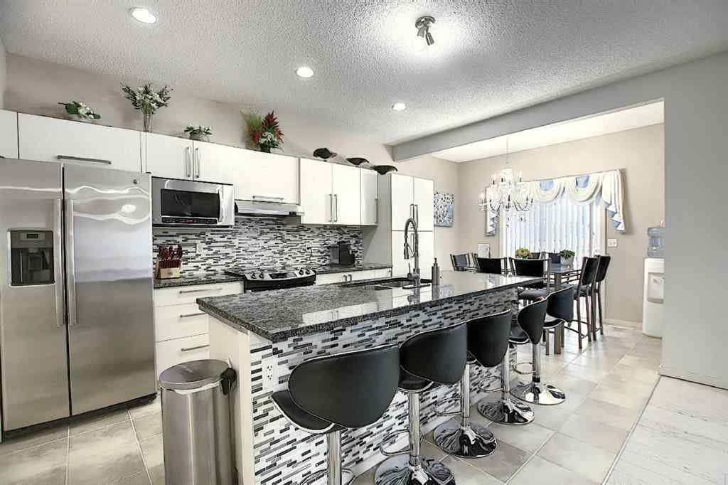 MLS® # A1049901 - 2914 Prairie Springs Grove SW in Prairie Springs Airdrie, Residential Open Houses
