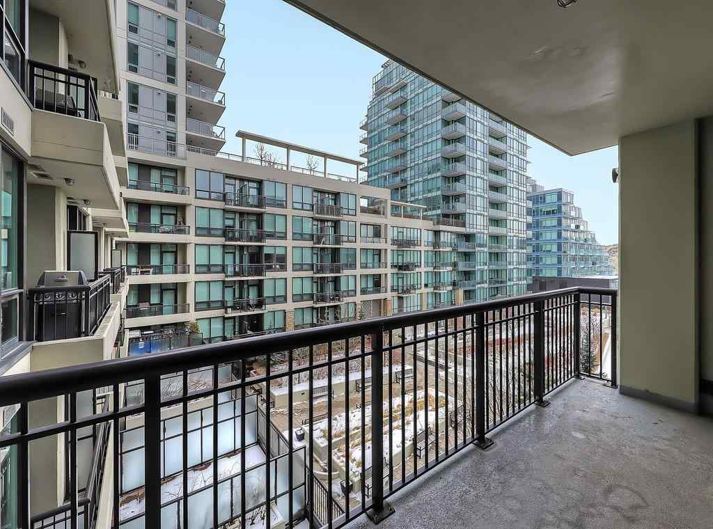 MLS® #A1049908 - Unit #411 222 RIVERFRONT Avenue SW in Chinatown Calgary, Residential Open Houses