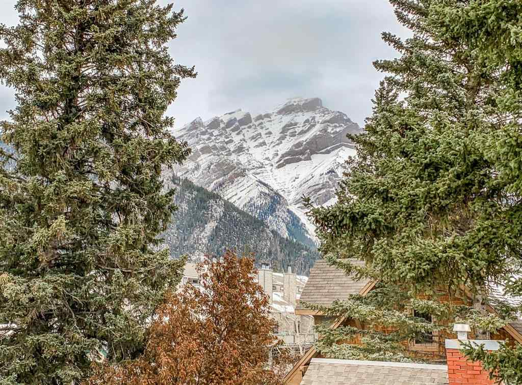 MLS® #A1049910 - Unit #10 401 Marten Street SW in NONE Banff, Residential Open Houses