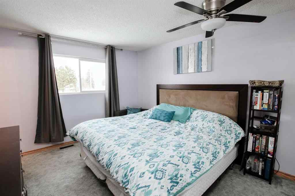 MLS® #A1049955 - 5316 Queen Crescent  in Downtown Blackfalds, Residential Open Houses