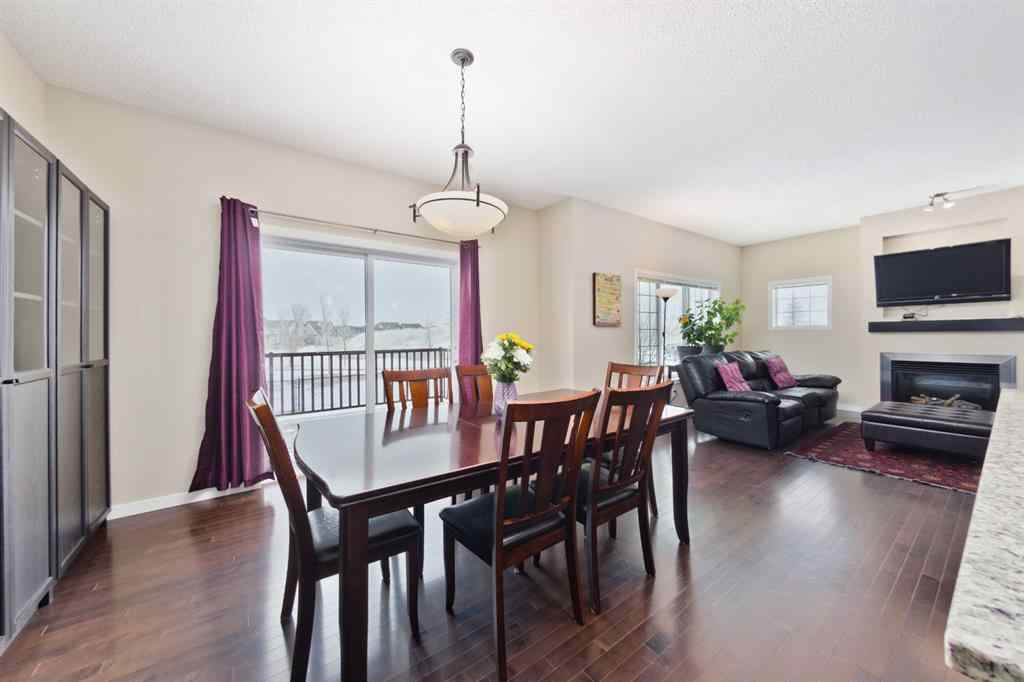 MLS® #A1050160 - 1202 Reunion Road NW in Reunion Airdrie, Residential Open Houses