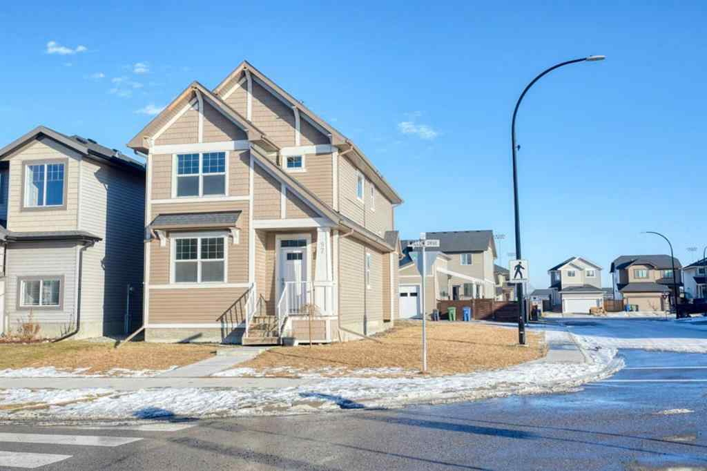 MLS® # A1050181 - 97 Willow Drive  in The Willows Cochrane, Residential Open Houses