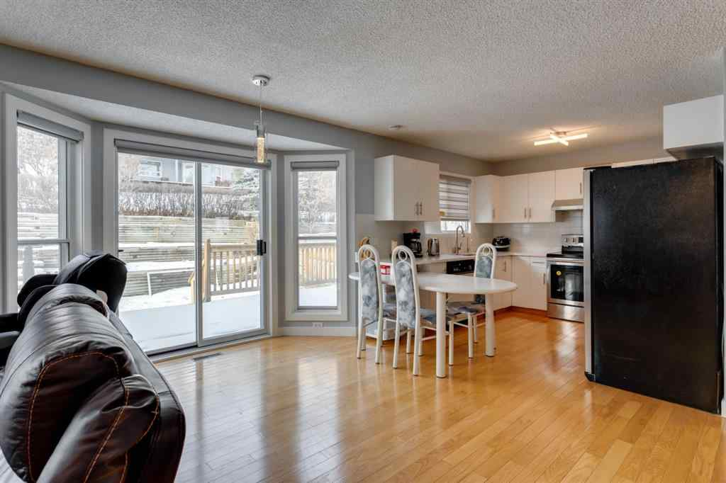 MLS® #A1050273 - 89 SIDON Crescent SW in Signal Hill Calgary, Residential Open Houses