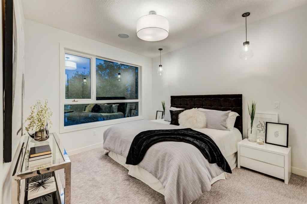 MLS® # A1050296 - 1855 12th Street NW in Capitol Hill Calgary, Residential Open Houses