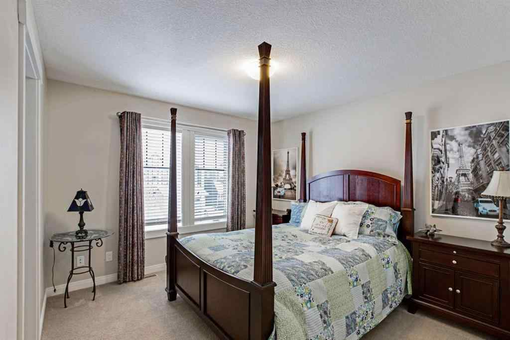 MLS® #A1050297 - 1214 Coopers Drive SW in Coopers Crossing Airdrie, Residential Open Houses